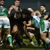 Connacht ready to go toe-to-toe with Munster maul
