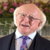 President Higgins has a new puppy named in a nod to our times