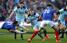 Scotland's Six Nations match with France lined up for 26 March