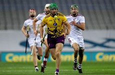 'I'd love for it to be debated more' - Wexford captain has 'real worry' over new cynical play rule