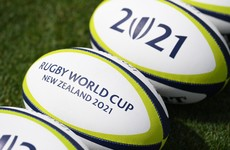 Women's Rugby World Cup in New Zealand postponed until 2022