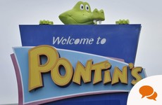 Column: 'Pontins only achieved such rapid notoriety because it targeted common Irish surnames'