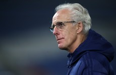 10 games unbeaten for Mick McCarthy's Cardiff after four-goal win over Wayne Rooney's Derby side
