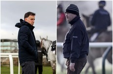 'I'll ring him soon' - De Bromhead to consult with Elliott after Cheveley Park move horses to his yard