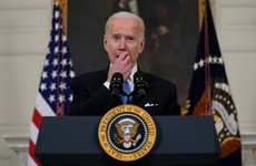Biden vows there will be enough vaccine for all US adults by end of May