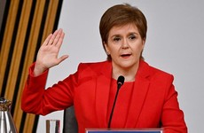 Nicola Sturgeon to face questioning at Alex Salmond inquiry amid calls to resign