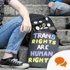 Aoife Martin: The abuse endured by trans people every day shows Ireland has a long way to go