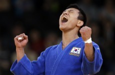 Controversy reigns in judo competition as judges overturn winning decision