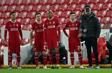 Klopp won't allow Liverpool players travel for international duty if they face 'red list' quarantine