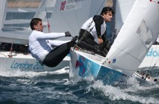 London 2012: O'Leary and Burrows launch star challenge