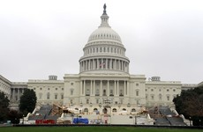House of Representatives scraps today's session amid threats of US Capitol 'breach'