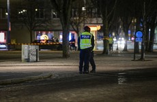 Swedish Prime Minister condemns 'horrific violence' after seven injured in suspected terror attack