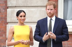 Poll: Will you watch the Harry and Meghan interview with Oprah?