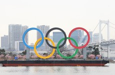 Overseas fans likely to be barred from Tokyo Games: local media