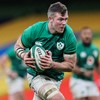 Peter O'Mahony signs two-year extension to IRFU contract