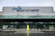 Ryanair announces eight new routes for Belfast City Airport from this summer