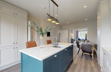 Last remaining property at new Ennis development from €395k