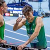 Ireland duo Coscoran and Robinson through to European Indoors 1,500m final