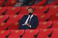Ed Woodward optimistic about future as Man United debt rises to £455.5million
