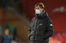 Jurgen Klopp plays down reaction of substituted Mohamed Salah in Chelsea loss