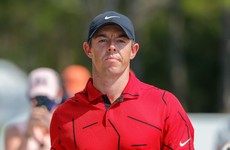 Rory McIlroy taking Tiger Woods' approach at Bay Hill