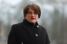 EU taking 'very belligerent approach' to issues caused by NI Protocol, Arlene Foster says