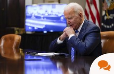 Larry Donnelly: 'Give me liberty or give me death' - Why Biden's Covid message is falling on millions of deaf ears