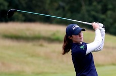 Cavan's Leona Maguire two off the lead after flying start in Florida