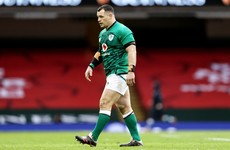 IRFU confirms one-year contract extension for Cian Healy