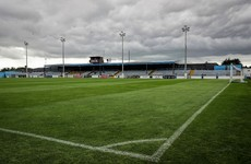 Drogheda United's ground renamed to promote mental health awareness
