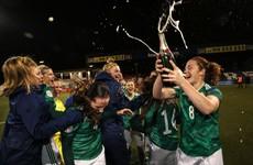 Northern Ireland drawn against Ukraine in Euro 2022 play-off
