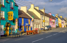 All over-70s in a Kerry village have received their first Covid-19 vaccine