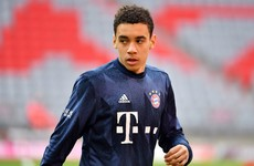 Highly rated teenager pens five-year contract at Bayern