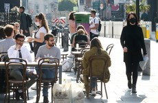 Calls for 'urgent' one-off grants to help restaurants and bars develop outdoor summer seating