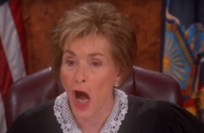 Quiz: Did Judge Judy actually say this?