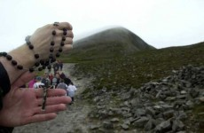 Three casualties from Croagh Patrick pilgrimage