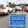 Nearly 12,000 fines issued by gardaí relating to Covid-19 breaches