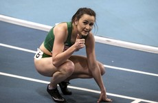Phil Healy storms into European final after stunning semi-final win