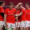 Van Graan's Munster seal Pro14 final spot after edging past Connacht