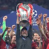 Klopp: Liverpool will never be without Champions League football for long