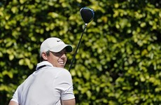 McIlroy still in contention at Bay Hill after second-round 71