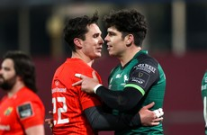 Munster set to 'embrace' Pro14 final as they look to end 10-year trophy drought