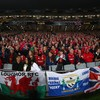 Lions turn down Australia's offer to stage the South Africa series Down Under