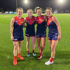 First success with Melbourne for Dublin's Magee while O'Dwyer and Considine enjoy dominant wins