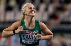 In-form Irish duo Lavin and Tobin clock huge PBs to advance at European Indoors
