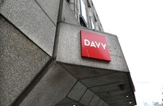 Davy stockbrokers' CEO resigns amid bond deal fine