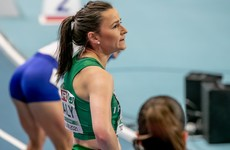Phil Healy just misses out on medal and sets massive PB in European final