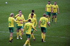 Norwich 10 points clear at the top, Watford and Swansea both win in Premier League promotion push