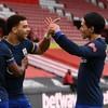 Southampton return to winning ways as Sheffield United left staring at relegation