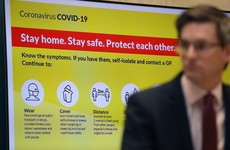 Coronavirus: 14 deaths and 539 new cases confirmed in Ireland